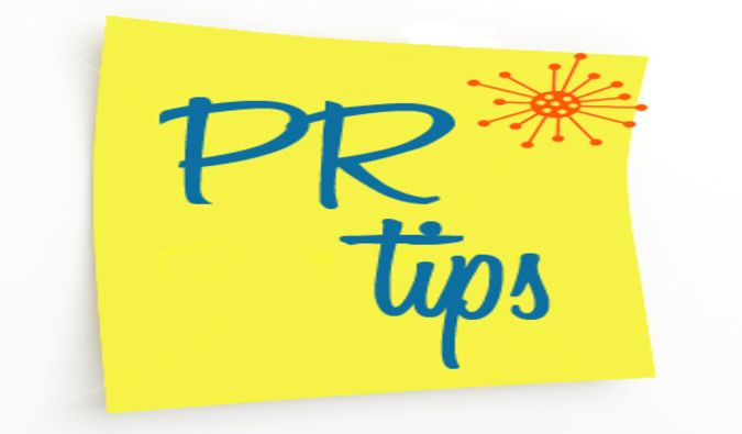 Public Relations – Top 5 Tips to Get It Right