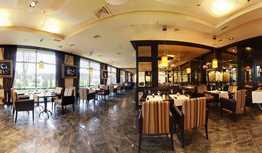 Restaurant Bplan Template