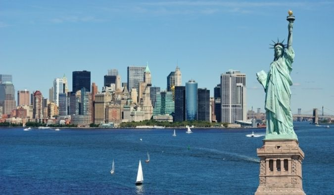 10 Free Things You Can Do in the New York City