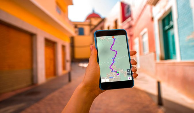 Free Travel Apps For Spain