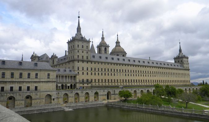 Travel Cheap to Madrid