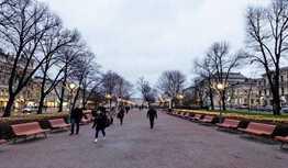 Travel Cheap to Helsinki