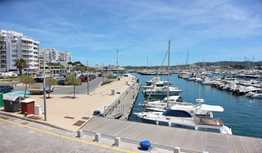 Ibiza Vacation Plans
