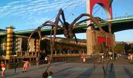 Travel Cheap to Bilbao, Spain