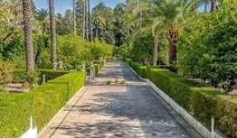 Cheap travel plan to Seville