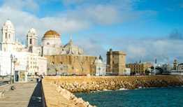 Cheap Travel to Cadiz, Spain