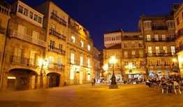 Cheap Travel to Vigo, Spain