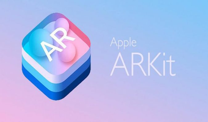 Augmented Reality Apps with Apple's ARKit