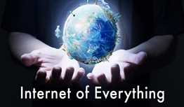 What is Internet of Everything