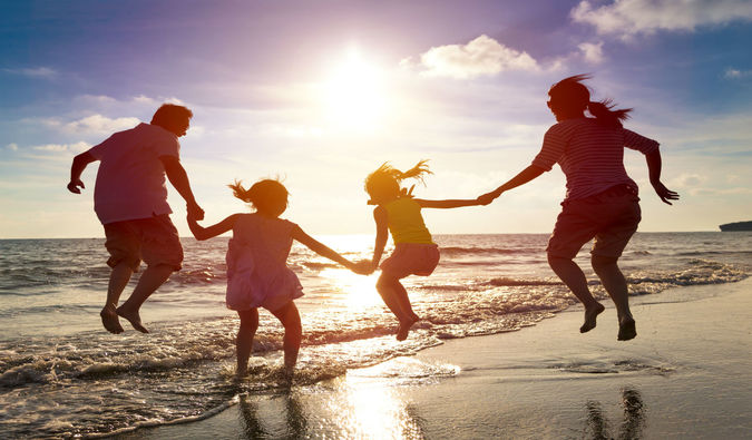 Vacation Ideas for Families