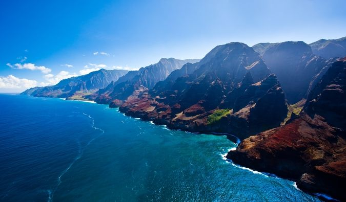 Spend Some Time on the Fascinating Kauai Island Hawaii