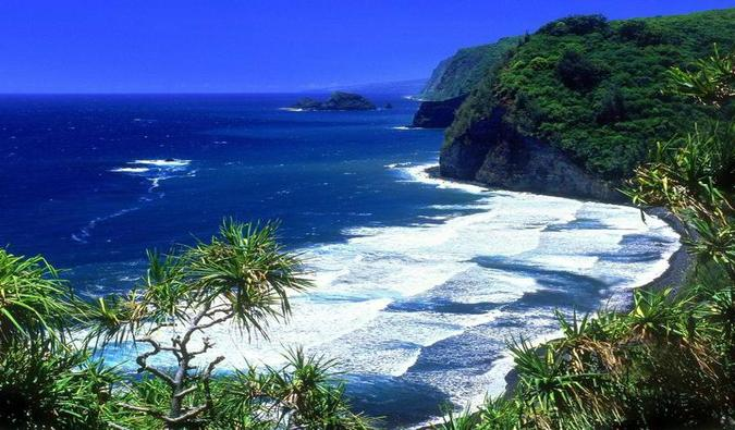 Take a Fabulous Vacation on the Big Island Hawaii