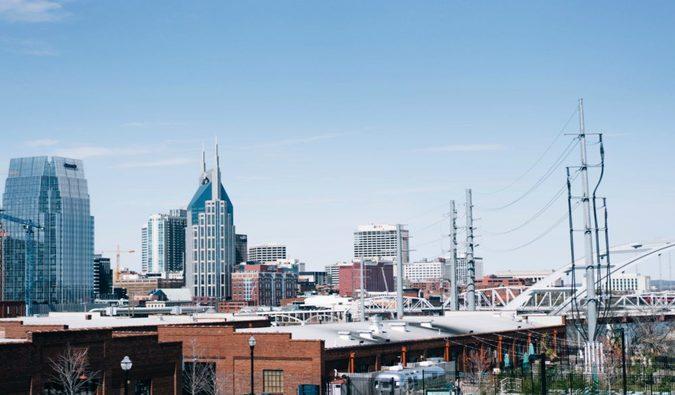 Travel Guide for Nashville