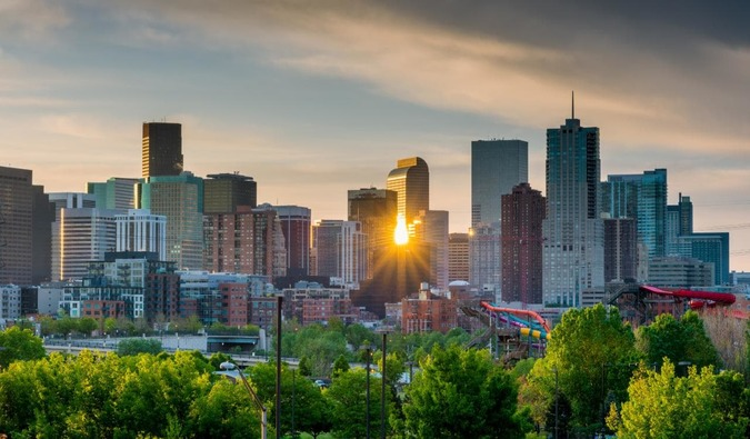 Take an Extraordinary Vacation in Denver, Colorado