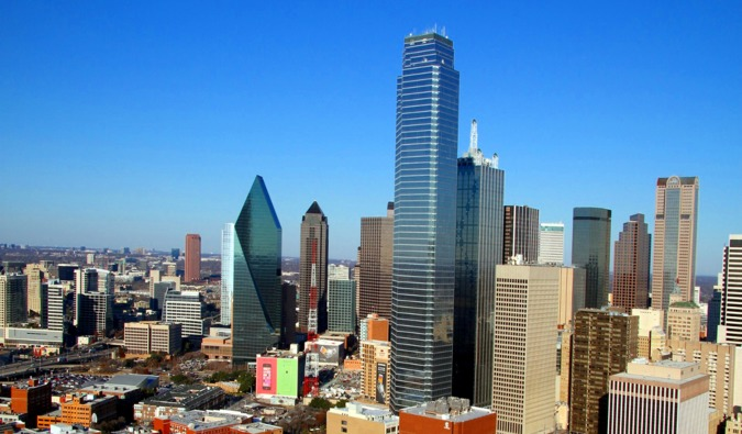 Enjoy a Fabulous Vacation in Dallas
