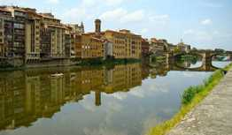 Travel Cheap to Florence