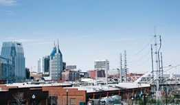 Travel Guide for Nashville