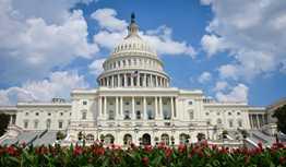 Travel to Washington D.C