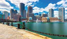 Have Fun While Exploring the City of Boston