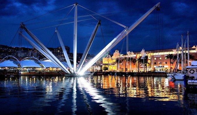 Genoa: An Italian beauty