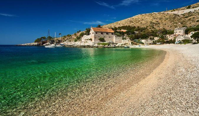 The Assets of Croatia