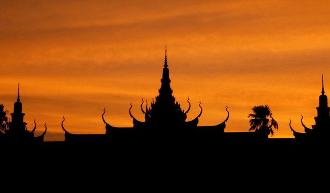 Best experiences in Cambodia