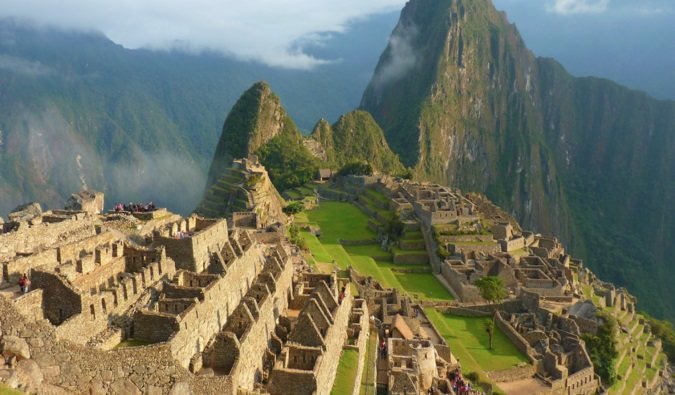 Things not to miss in Peru