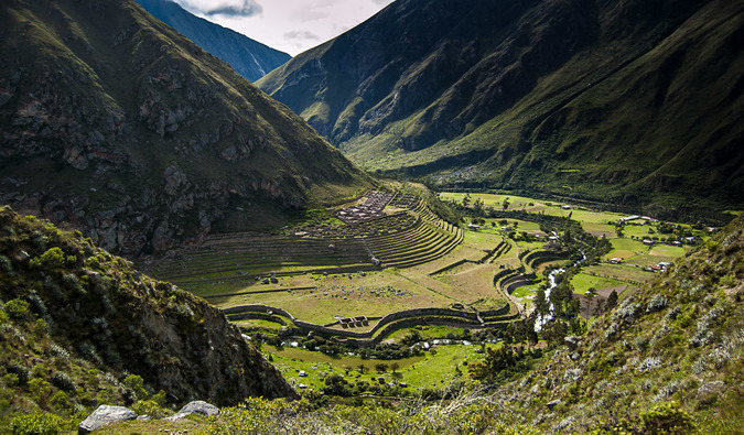 The Ultimate Guide to Hike the Inca Trail