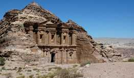 Travel Planning for Petra