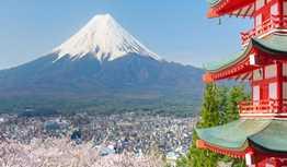 Practical guide to climb mount Fuji