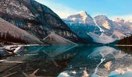 Best Hikes in Canada