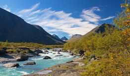 A Guide to Hike the Kungsleden