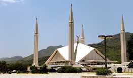 Islamabad the Capital City of Pakistan