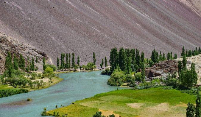 Gilgit Baltistan Travel Guide