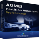 AOMEI Partition Assistant Unlimited + Lifetime Free Upgrades