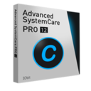 Advanced SystemCare 12 PRO 1 year 1 PC- Exclusive