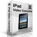Aviosoft iPad Video Converter