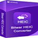Bitwar HEIC Converter for Mac Lifetime Membership License