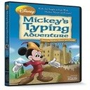 DisneyMickey's Typing Adventure – Gold (Mac)