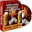 Forex Benz - AUDNZ 1 License