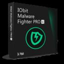 IObit Malware Fighter 4 PRO (1 Jaar / 1 PC) Met Een Gratis Cadeau - IU