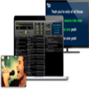 LYRX Karaoke Software MAC-WINDOWS (Includes Activation For 3 Machines)
