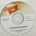 Personal Knowbase (10185-1)