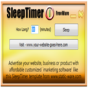 SleepTimer Customization Service