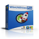 WinUtilities Pro (1 Year / 3 PCs)