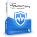 Wise Care 365 Backup CD
