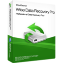 Wise Data Recovery Pro 1 Year 1 PC