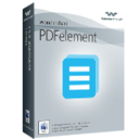 Wondershare PDFelement 5 for Mac