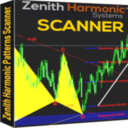 Zenith Harmonic Patterns Scanner