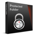 Protected Folder (1 year subscription - 1 PC)-Exclusive